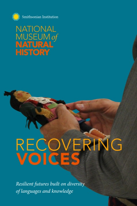 Smithsonian Recovering Voices